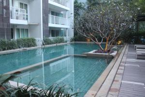 Studio in Haven, Apartments  Bangkok - big - 25