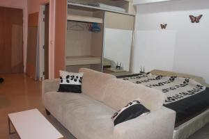 Studio in Haven, Apartmanok  Bangkok - big - 26