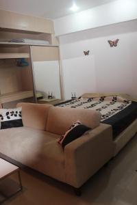 Studio in Haven, Apartments  Bangkok - big - 27