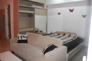 Studio in Haven, Apartmanok  Bangkok - big - 28