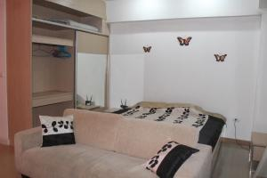 Studio in Haven, Apartmanok  Bangkok - big - 29