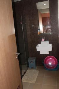 Studio in Haven, Apartments  Bangkok - big - 31