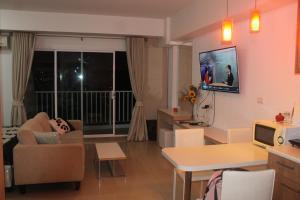 Studio in Haven, Apartmanok  Bangkok - big - 32