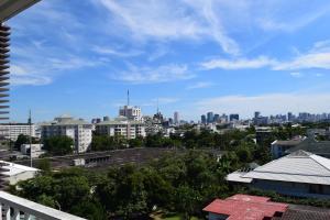 Studio in Haven, Apartments  Bangkok - big - 35