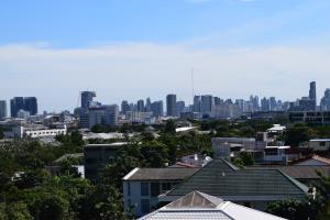 Studio in Haven, Apartments  Bangkok - big - 37