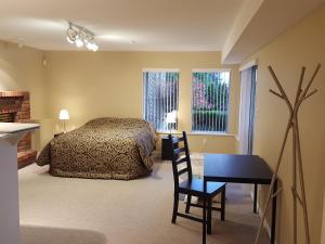 Emperial Suites, Отели типа «постель и завтрак»  Северный Ванкувер - big - 24