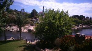 Grateus, Prázdninové domy  Villa Carlos Paz - big - 21