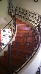 Grateus, Prázdninové domy  Villa Carlos Paz - big - 43