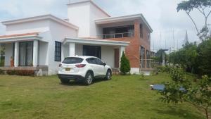 cabañas vacacionales, Nyaralók  Bucaramanga - big - 6
