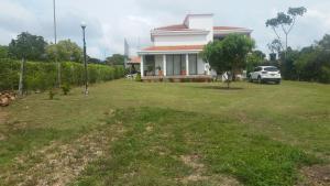cabañas vacacionales, Nyaralók  Bucaramanga - big - 12