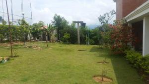 cabañas vacacionales, Nyaralók  Bucaramanga - big - 14