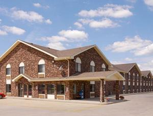 Nearby hotel : Days Inn Muncie