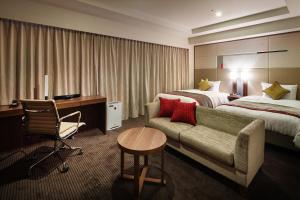 JR-EAST Hotel Mets Niigata image