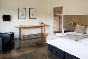 Saladin Lodge, Отели типа «постель и завтрак»  Narbethong - big - 5