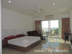 Condo 7 by Manita, Apartmány  Pattaya South - big - 49