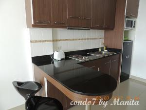 Condo 7 by Manita, Apartmány  Pattaya South - big - 47