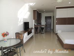 Condo 7 by Manita, Apartmány  Pattaya South - big - 45