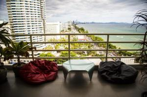 Condo 7 by Manita, Apartmány  Pattaya South - big - 52