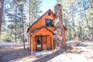 1706 - Robin Retreat Cottage, Case vacanze  Big Bear Lake - big - 1