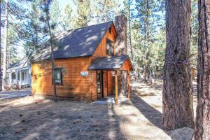 1706 - Robin Retreat Cottage, Case vacanze  Big Bear Lake - big - 12