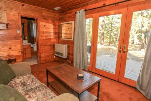 1706 - Robin Retreat Cottage, Case vacanze  Big Bear Lake - big - 10