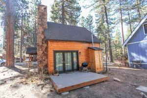 1706 - Robin Retreat Cottage, Case vacanze  Big Bear Lake - big - 6