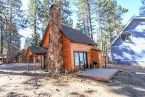 1706 - Robin Retreat Cottage, Case vacanze  Big Bear Lake - big - 3