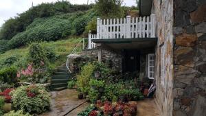 Duniya Flora & Holiday Home, Privatzimmer  Nuwara Eliya - big - 16