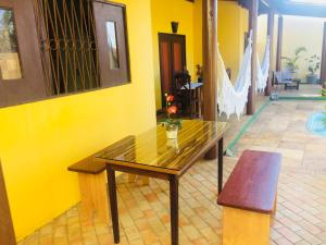 Pousada Solar da Paz, Vendégházak  Tibau do Sul - big - 4