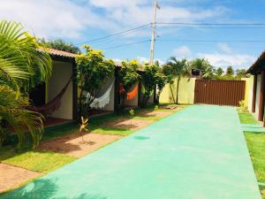 Pousada Solar da Paz, Vendégházak  Tibau do Sul - big - 7