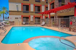 Best Western Legacy Inn & Suites, Hotel  Mesa - big - 27