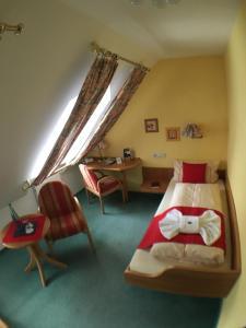 Ambiente Hotel Strehla, Отели  Strehla - big - 4