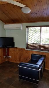Riverside Tourist Park, Campsites  Rockhampton - big - 9