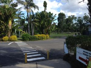 Riverside Tourist Park, Campsites  Rockhampton - big - 38