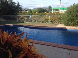 Riverside Tourist Park, Campsites  Rockhampton - big - 37