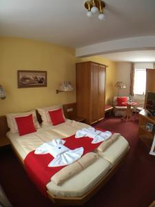 Ambiente Hotel Strehla, Отели  Strehla - big - 6