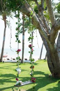 The Palayana Hua Hin Resort and Villas, Курортные отели  Ча-Ам - big - 152