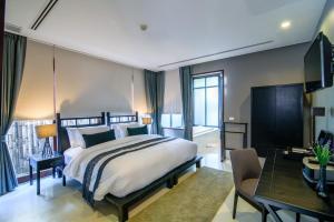 The Palayana Hua Hin Resort and Villas, Курортные отели  Ча-Ам - big - 18