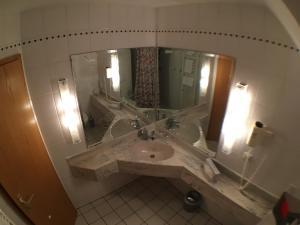 Ambiente Hotel Strehla, Отели  Strehla - big - 8