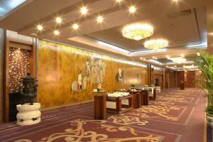 Capital Hotel Beijing.  Fotka  17