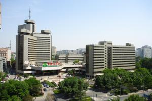 Capital Hotel Beijing.  Fotka  1