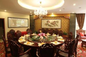 Capital Hotel Beijing.  Fotka  18