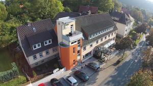 Hotel-Restaurant zum Roeddenberg