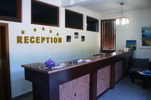 Guest house Bujrum, Penzióny  Tuzla - big - 25