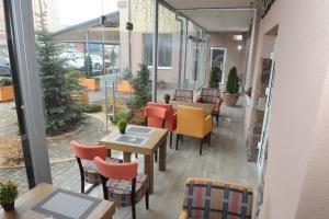 Globus Hotel, Hotels  Ternopil' - big - 160