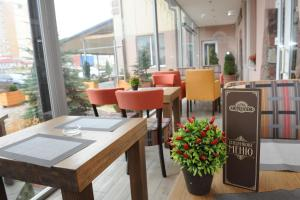 Globus Hotel, Hotels  Ternopil' - big - 162