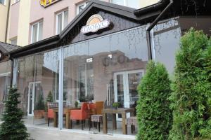 Globus Hotel, Hotels  Ternopil' - big - 163