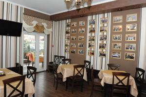 Globus Hotel, Hotels  Ternopil' - big - 165