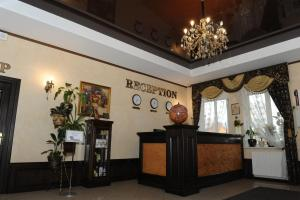Globus Hotel, Hotels  Ternopil' - big - 166