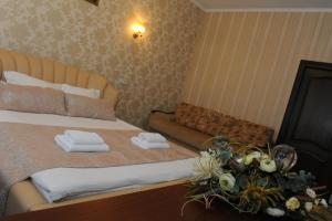 Globus Hotel, Hotels  Ternopil' - big - 208